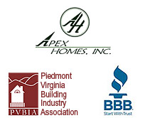 BBB, PVBIA and APEX Homes